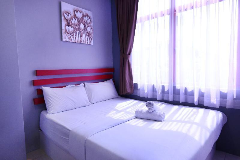 Best View Hotel Puchong, Kuala Lumpur