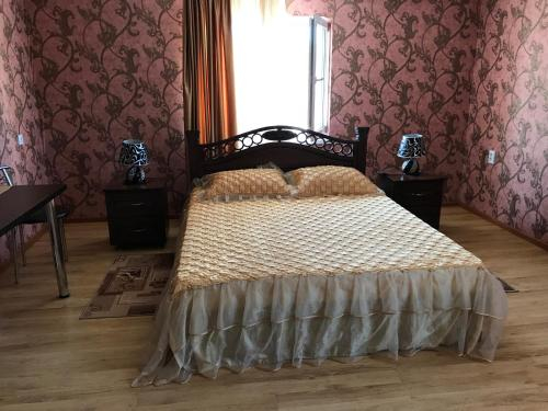 Guest House on Mira Street, Koshekhabl'skiy rayon