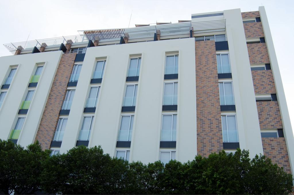 Hotel Casa Blanca, San José de Cúcuta