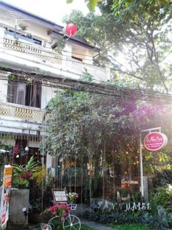 Pannmalee Guest House, Muang Chiang Mai
