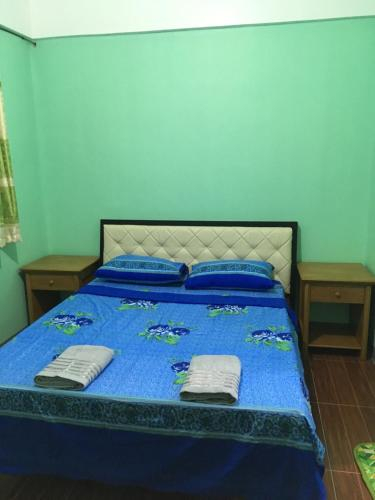 Cornel's Room Rental (formerly Cornel's Place), Pasay City