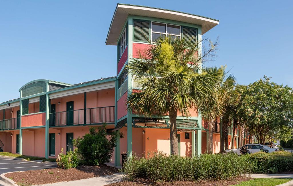 Best Western Charleston Inn, Charleston