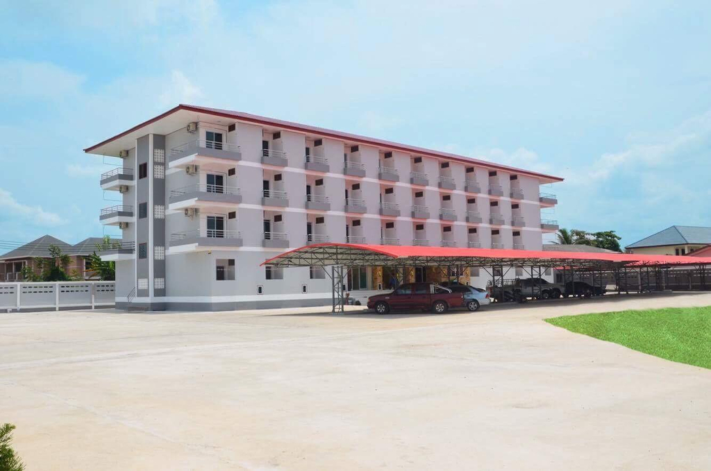 Volinta Park Apartment, Muang Rayong