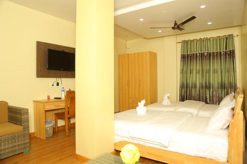 Hotel Laxmi Rupandehi, Lumbini