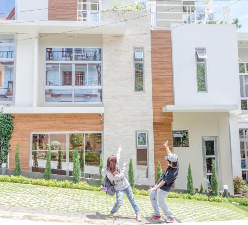 Austrianne Residences, Baguio City
