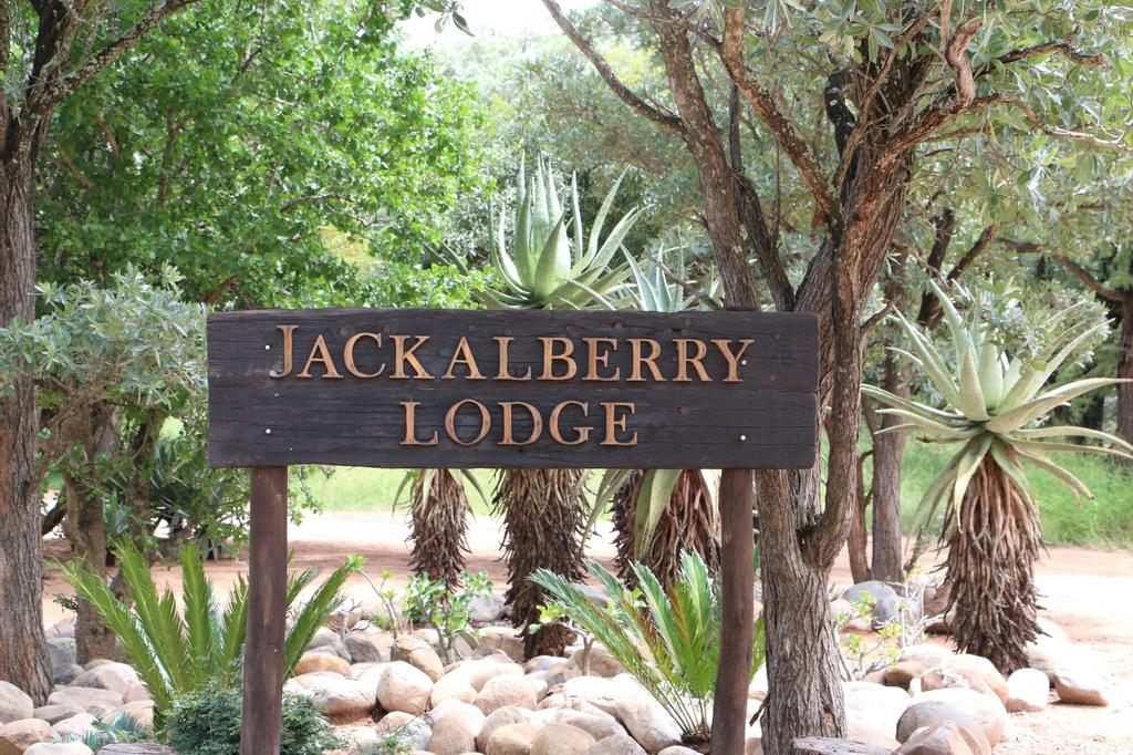 Jackalberry Lodge, Mopani