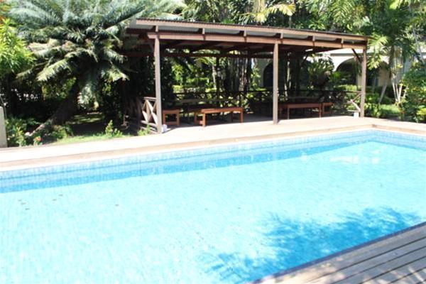 Coastwatchers Hotel, Madang