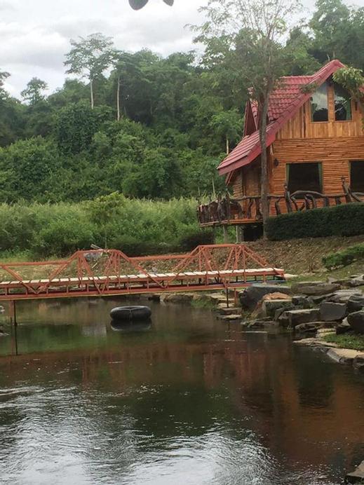 Baan Phukaotoknam Resort, Kaeng Krachan