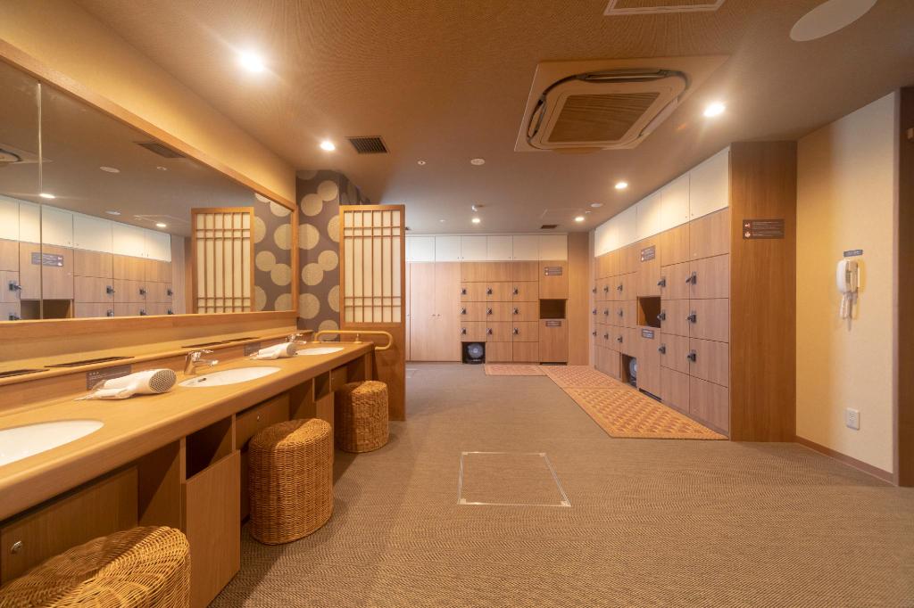 Dormy Inn Premium Namba ANNEX Natural Hot Spring, Osaka
