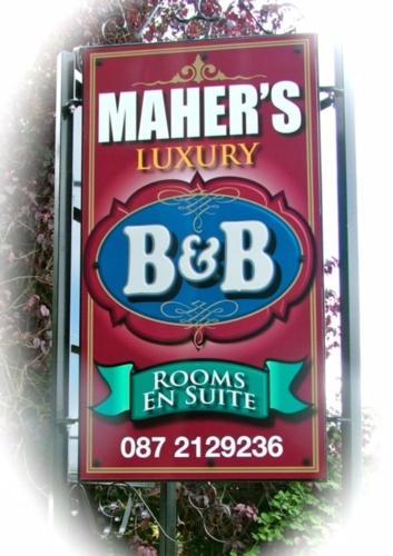 Maher's B&B,