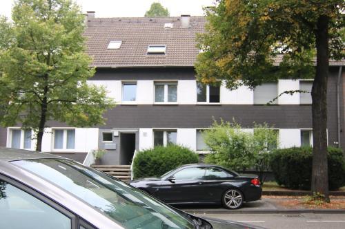 Apartmondo Ferienapartments, Oberhausen