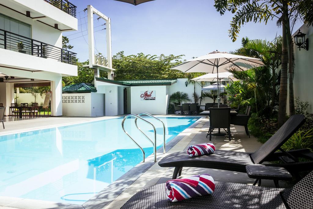 Ipil Suites Puerto Princesa, Puerto Princesa City