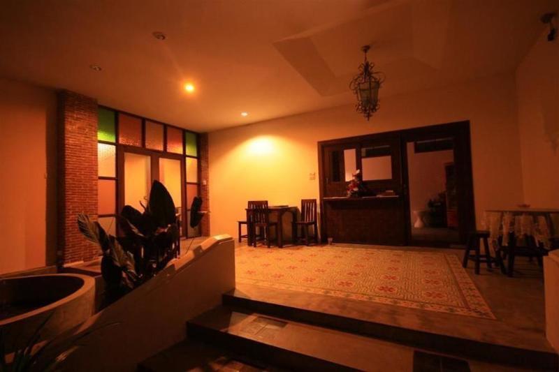K House Apartment, Muang Chiang Mai