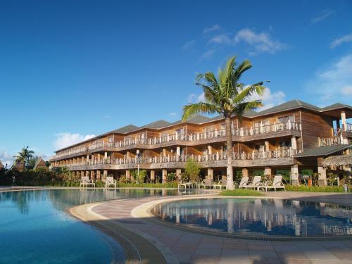 Island Paradise Resort Club,