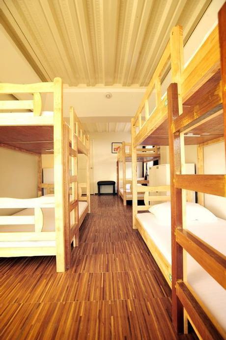 YB Hostel, Malay