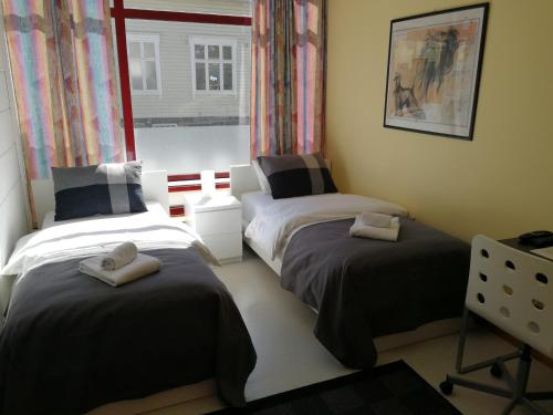 Volda Hostel, Bed and Breakfast AS, Volda