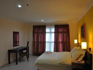 Permaisuri Resort Port Dickson, Port Dickson