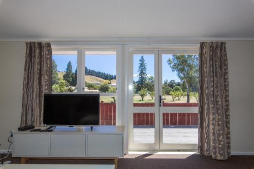 Campbell Park Estate, Waitaki