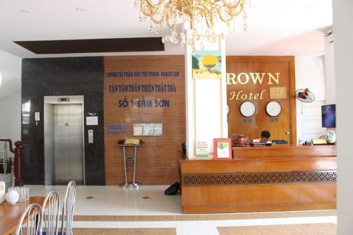 Crown Hotel, Sầm Sơn