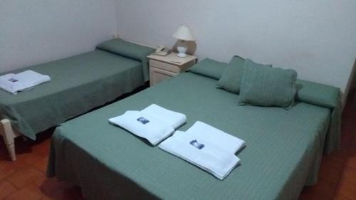 Hotel Bonino, General Pedernera
