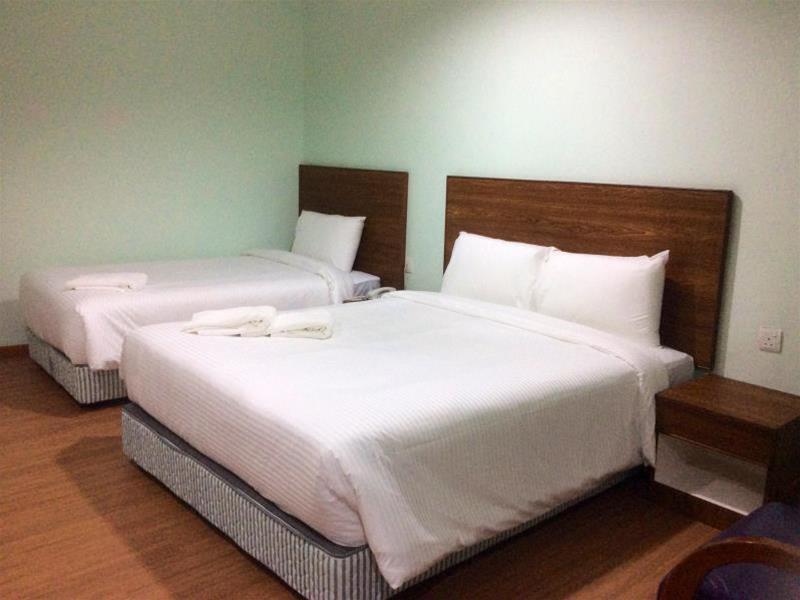 Hotel Big W, Kuala Lumpur