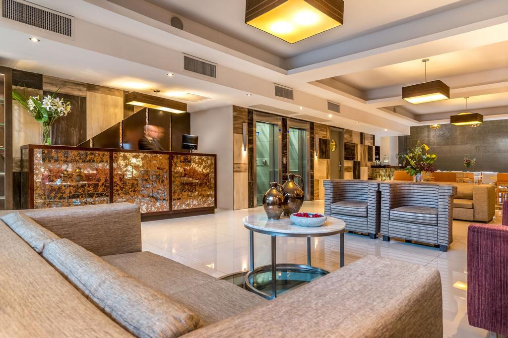Sileo Hotel, Distrito Federal
