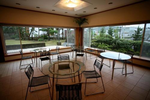 Shiki Resort Prego Hayama, Hayama