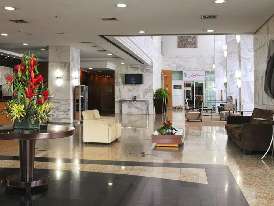 Mercure Brasilia Lider Hotel, Brasília