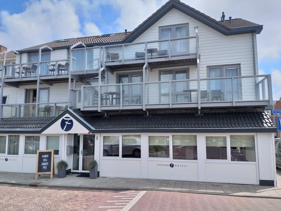 Fletcher Badhotel Egmond aan Zee, Bergen