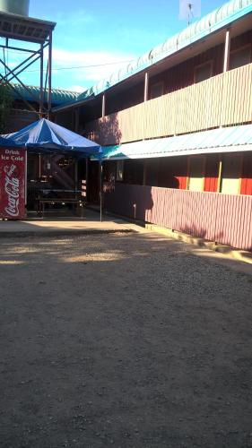 lodge 9, National Capital District