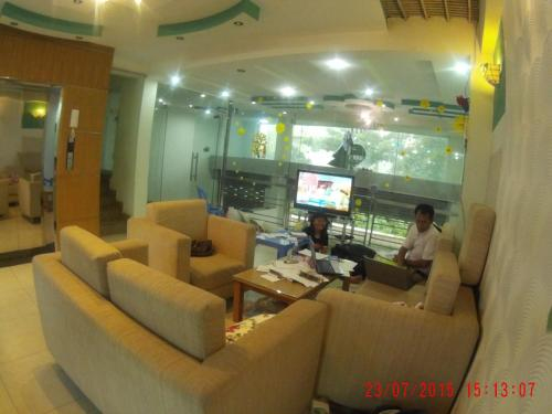 Hostel by Idex at Vietnam, Thủ Đức