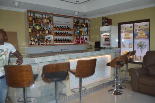 Palm View Hotel, Ondangwa