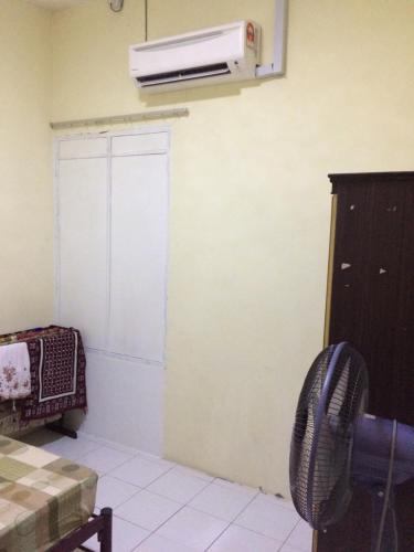 AMMARz Homestay, Perak Tengah