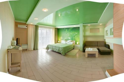 Volna Resort, Svitlovods'kyi
