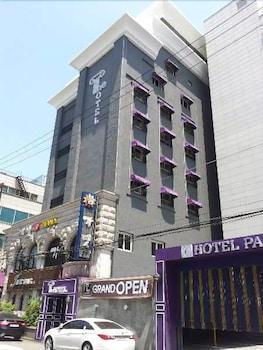 The Hotel Uijengbu, Yangju