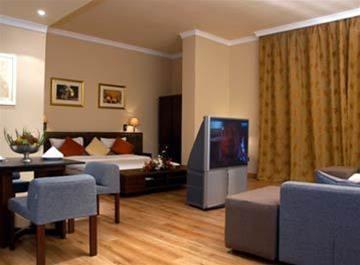 Continental Hawally Hotel,
