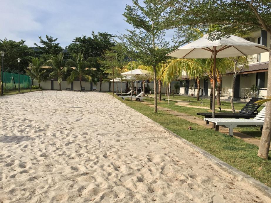 Alia Residence, Langkawi