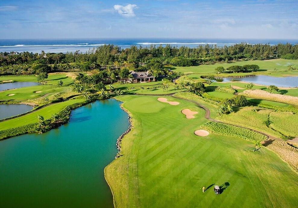 Heritage Awali Golf and Spa Resort,