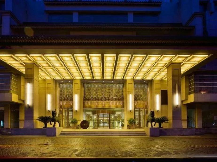 Grand Soluxe International Hotel Xi'an, Xi'an