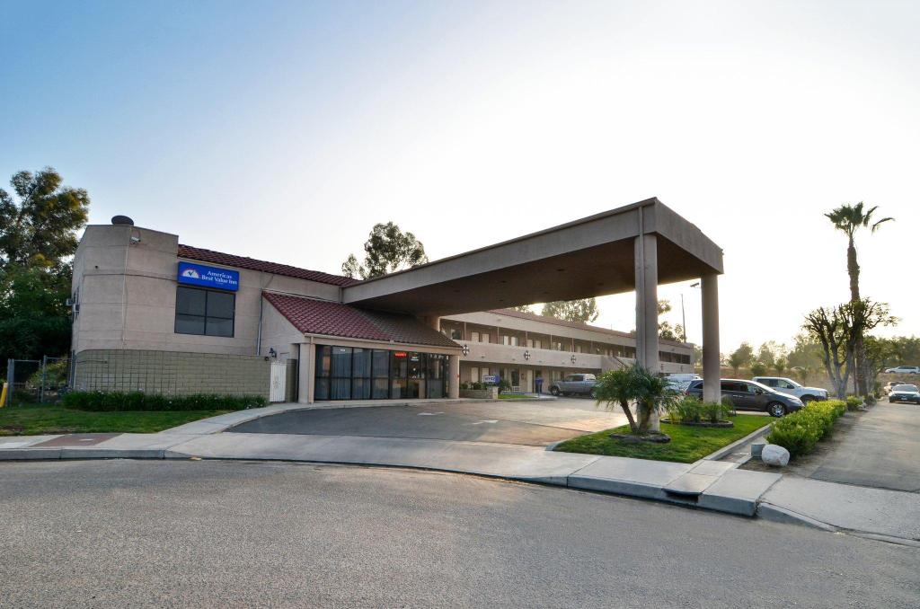 Americas Best Value Inn Redlands, San Bernardino