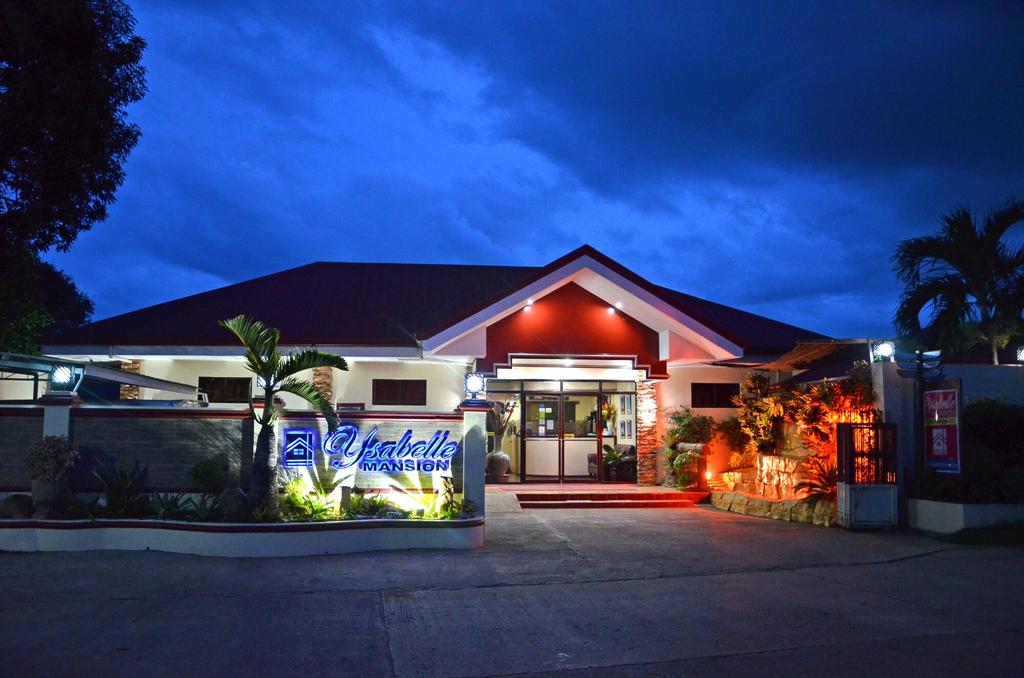 Ysabelle Mansion, Puerto Princesa City