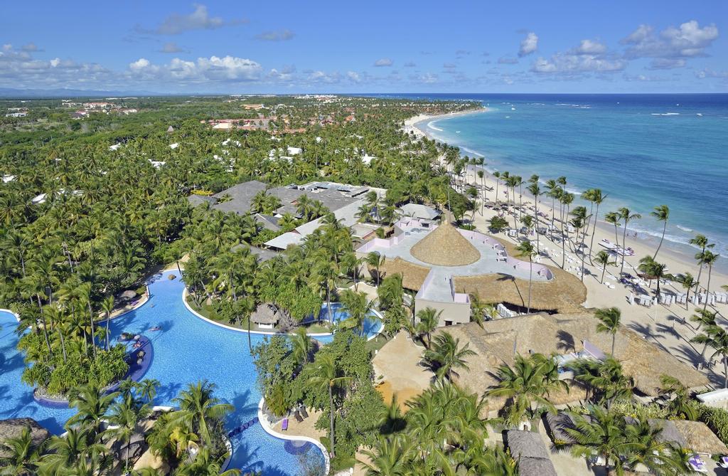 Paradisus Punta Cana Resort All Inclusive, Salvaleón de Higüey