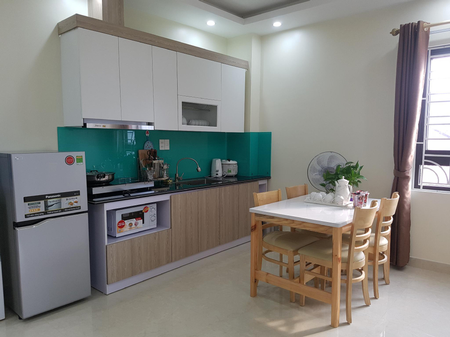 Sunlake Apartment & Hotel, Hải An