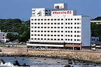 Grand Hotel Isoya, Chōshi