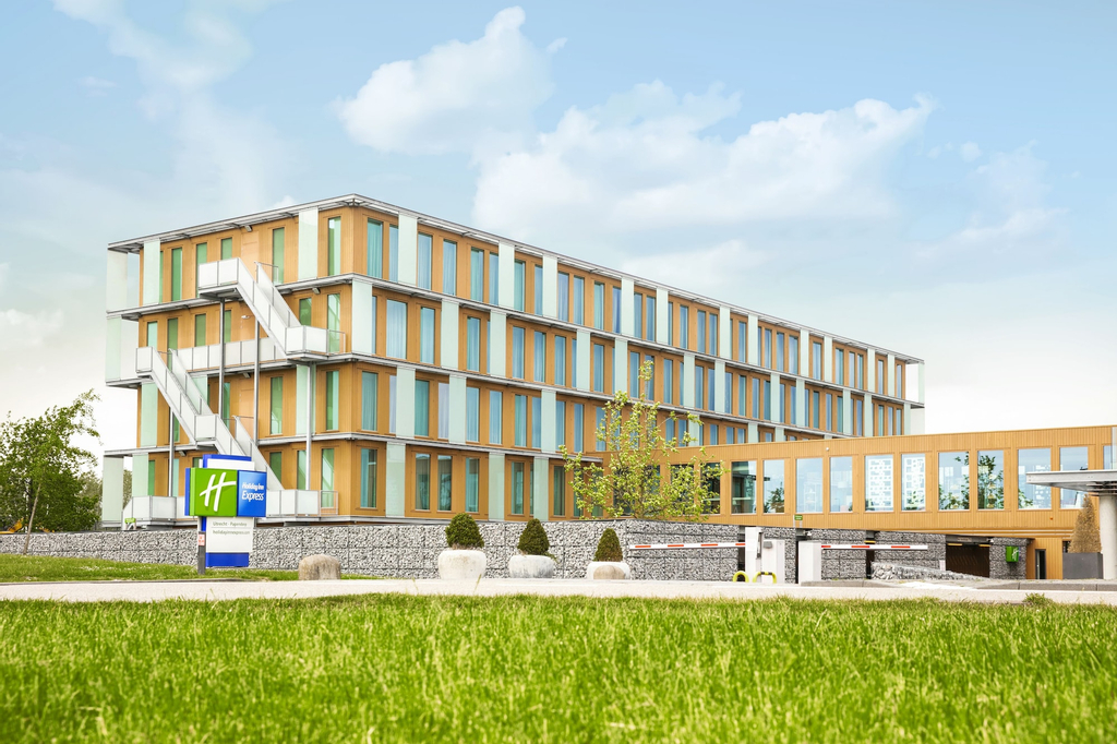 Holiday Inn Express Utrecht - Papendorp, Utrecht