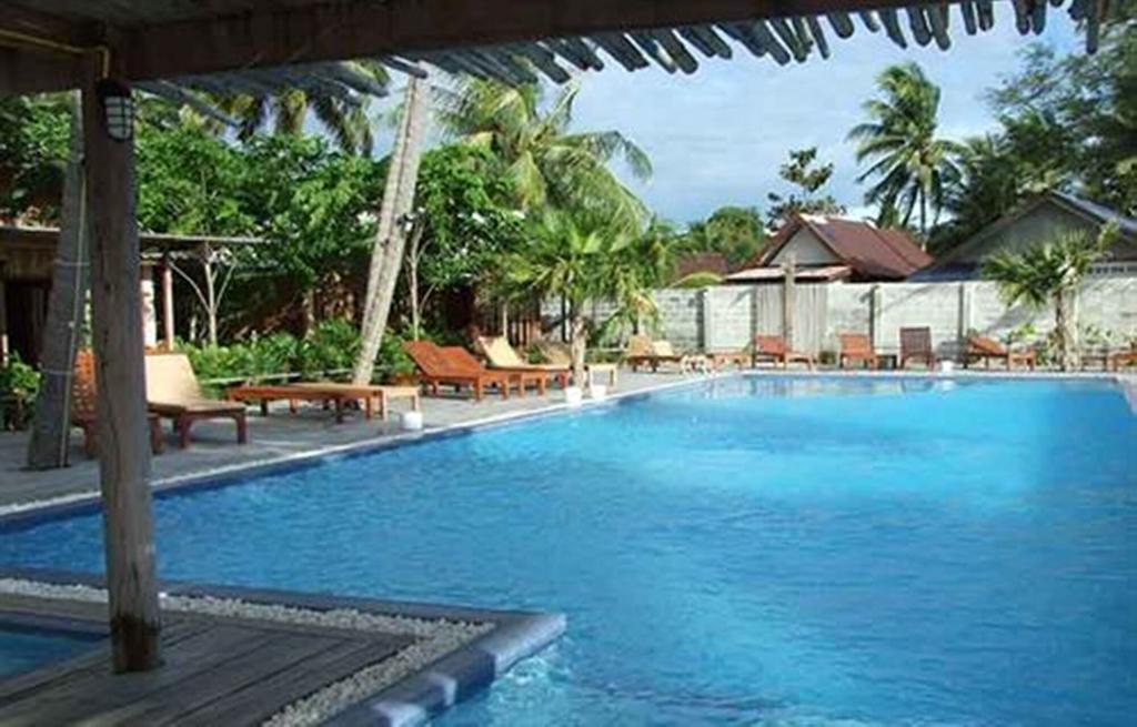 Sunset Cove Resort, Ko Phangan