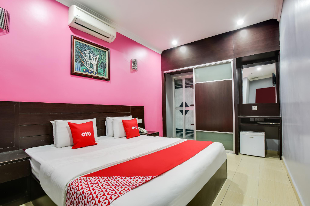 Ct Hotel, Manjung