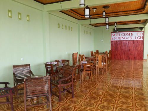 Langiria Guest House, Bulukumba
