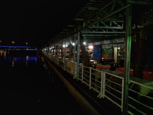 Borneo Homestay, Banjarmasin