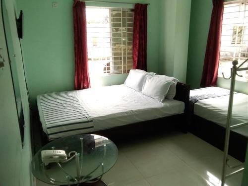 Shahjalal Resthouse, Sylhet